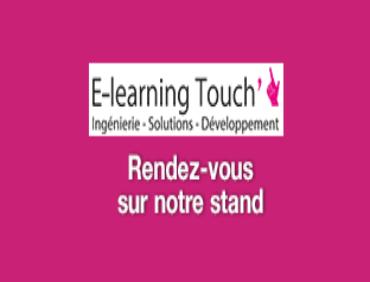 Rendez-vous au iLearning forum 2016