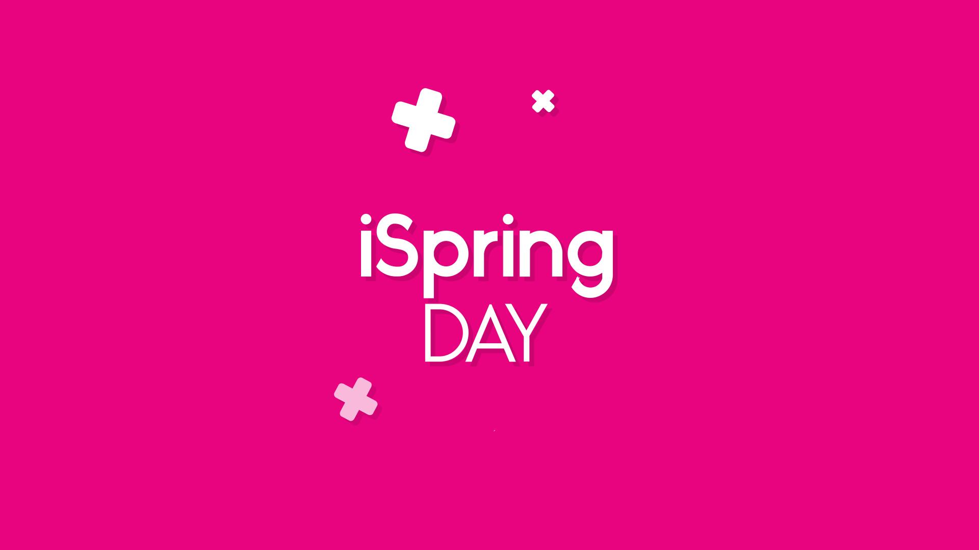 iSpring Day: Retour sur la journée dédiée au leader du Rapid Learning
