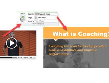 Lectora Online : Mises à jour des médias, de la fenêtre Web et nouveau raccourci PowerPoint