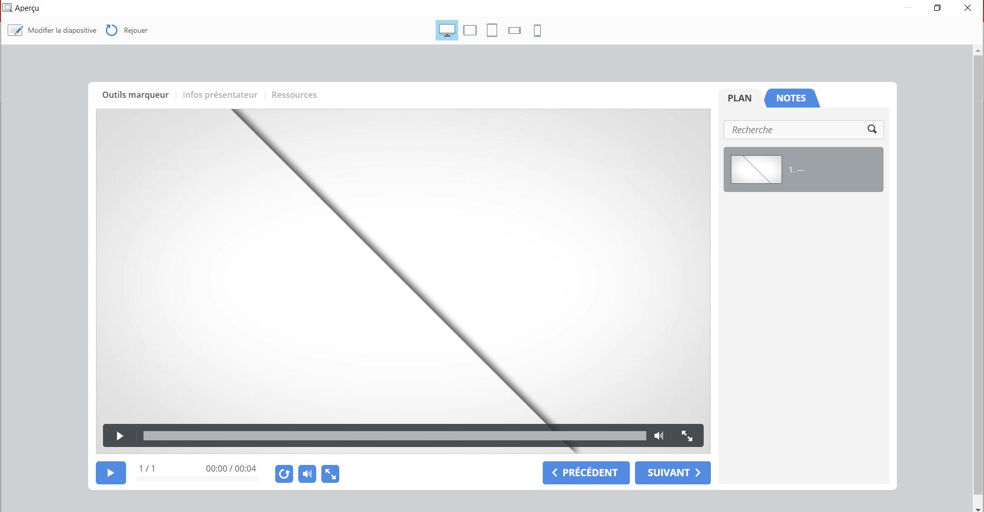 double lecteur video