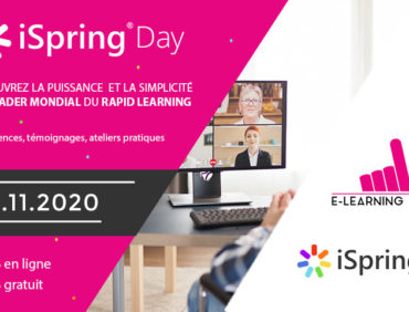 iSpring Day 2020 – 3ème édition : Jamais deux sans trois !