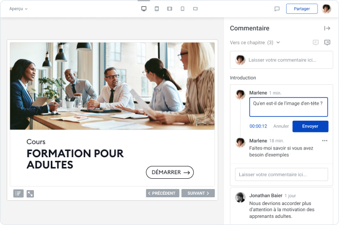ispring suite max ispring space commentaires