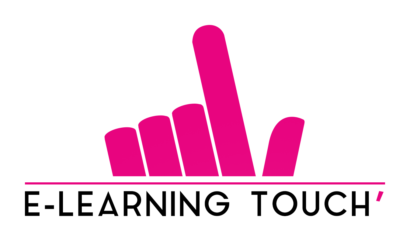 E-learning Touch'-