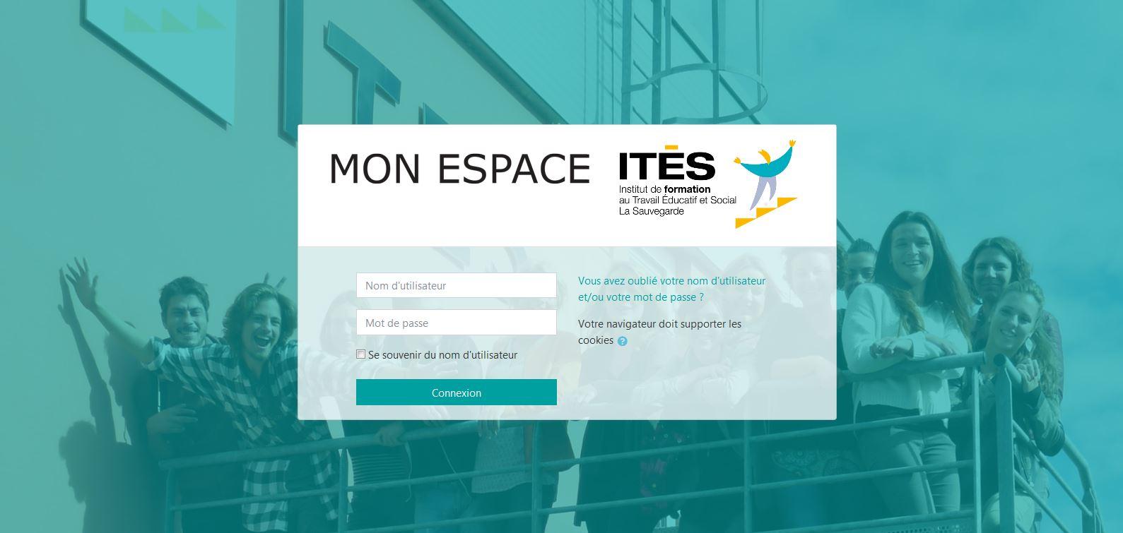 espace_ites_moodle_lms_elt