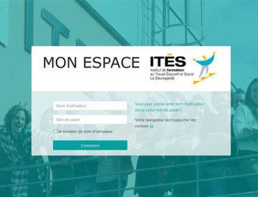 Retour d'expérience ITES : Basculement de plateforme et formation du personnel