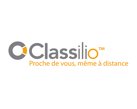logo classilio