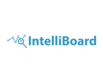 logo intelliboard