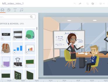 Vyond : Réalisez vos propres vidéos d'animation facilement