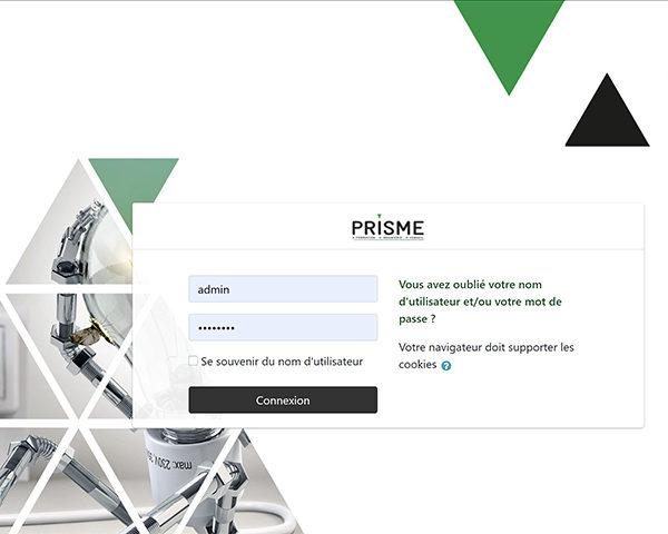 Retour d'expérience PRISME : Une plateforme opérationnelle, adaptée à la réalité pédagogique