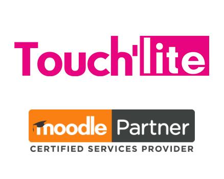 touchlite logo