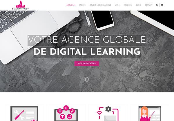 Découvrez les améliorations de notre nouveau site internet !
