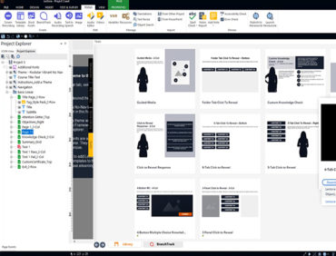 Lectora Desktop 21, le e-learning avancé réinventé et simplifié