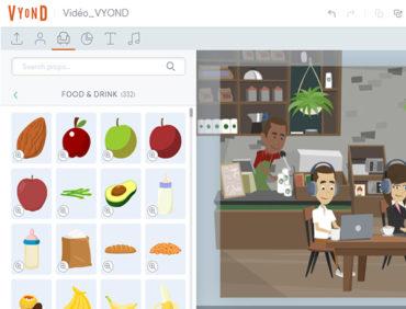 Vyond : Créez une vidéo professionnelle rapidement à partir d'un modèle