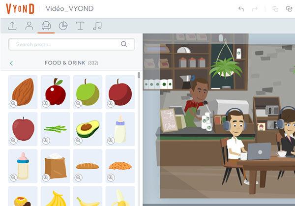 Vyond : Créer une vidéo professionnelle rapidement à partir d'un modèle