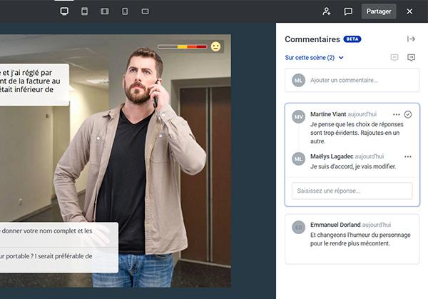 iSpring Suite Max : Révision de module complet et amélioration de la conception des quiz pour les mobiles