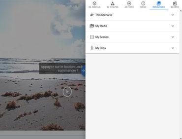 CenarioVR : Augmentez la productivité de création de vos formations en réalité virtuelle
