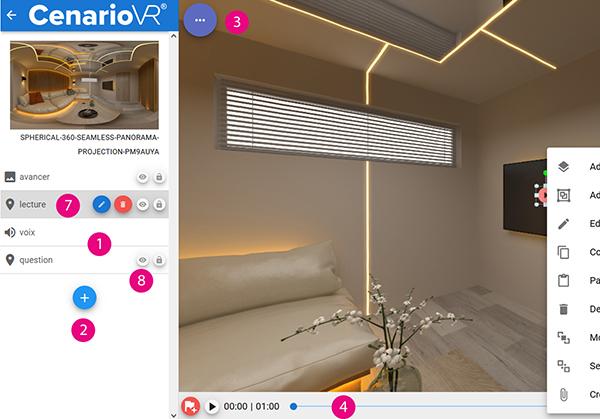 CenarioVR : Créez rapidement des formations en réalité virtuelle grâce à notre guide !